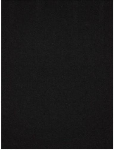 Door Mat and Outdoor Residential Rectangular Black Polyester X Inch