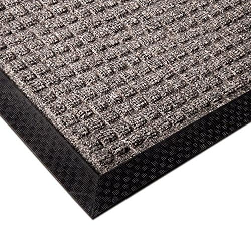 | Front Mat Indoor Outdoor Entry | Anthracite 72""