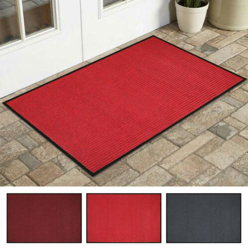 front door pvc mat indoor outdoor entry