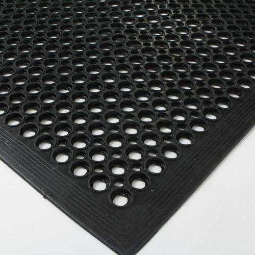 Anti Fatigue Commercial Mat Restaurant Entrance 60""