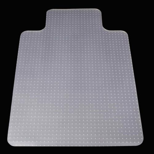 Hot Mat PVC Home Office Hard Protector Desk Tranparent