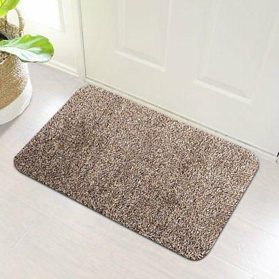 indoor super absorbs mud doormat