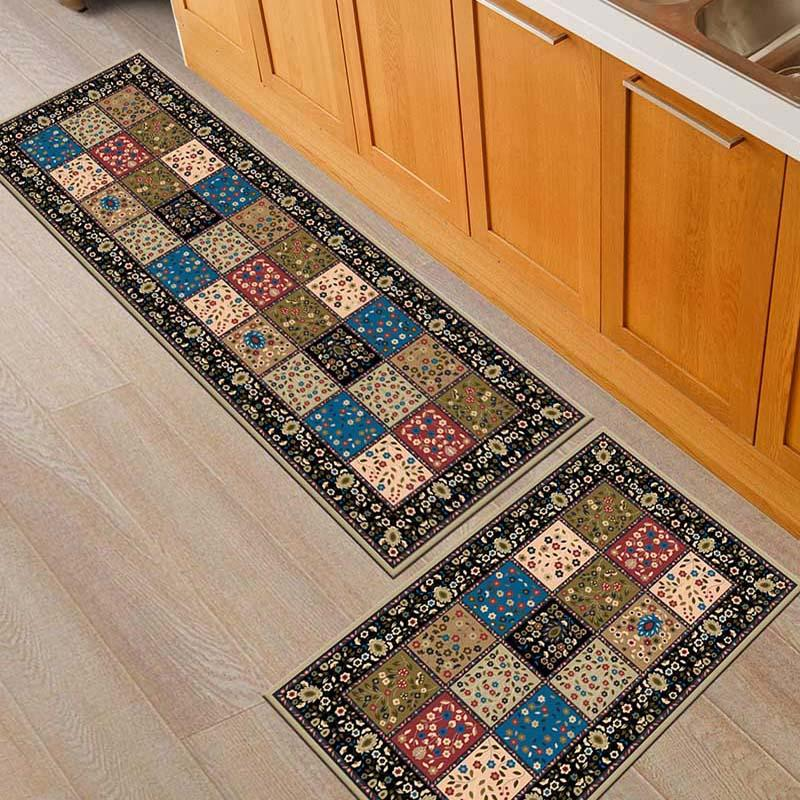 Kitchen <font><b>Mat</b></font> Cheaper Modern Area Room Bathroom Carpet Doormat <font><b>Bath</b></font> <font><b>Mat</b></font>