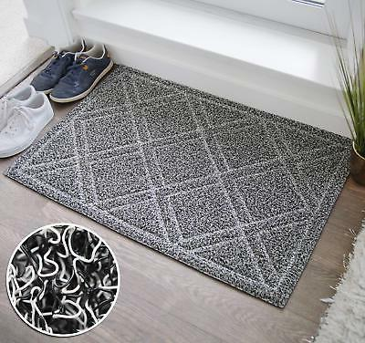 BrigHaus Large Indoor/Outdoor Doormat | 24 x 35 | Non Slip H
