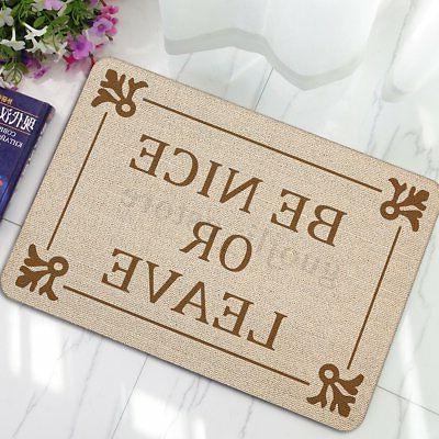 Floor Rug Home Doormat !