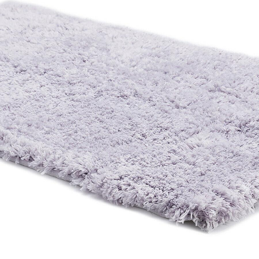Long Plush Mat Non Absorbent Bath Tub Shower 32 x