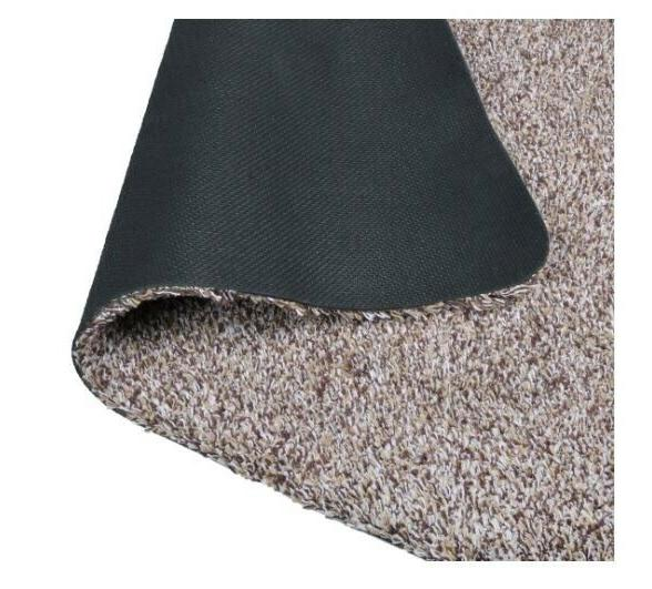 "magic Door Rug Decor,Super Cleaning Drying Step Mats,16"" x 28"