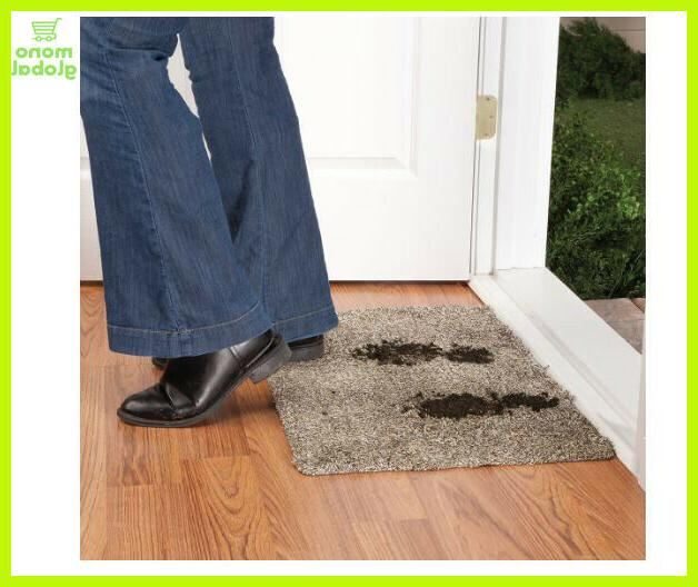 magic door mat rug decor super absorbent