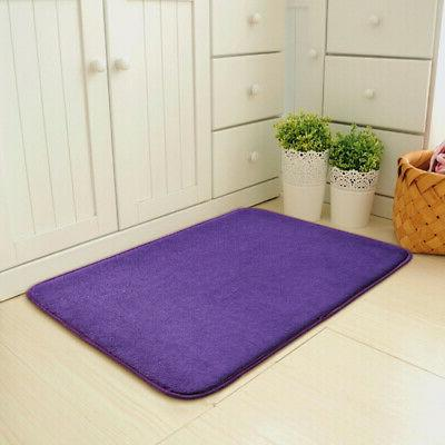 Magic Slip Door Mat Super Absorbent Bathroom US