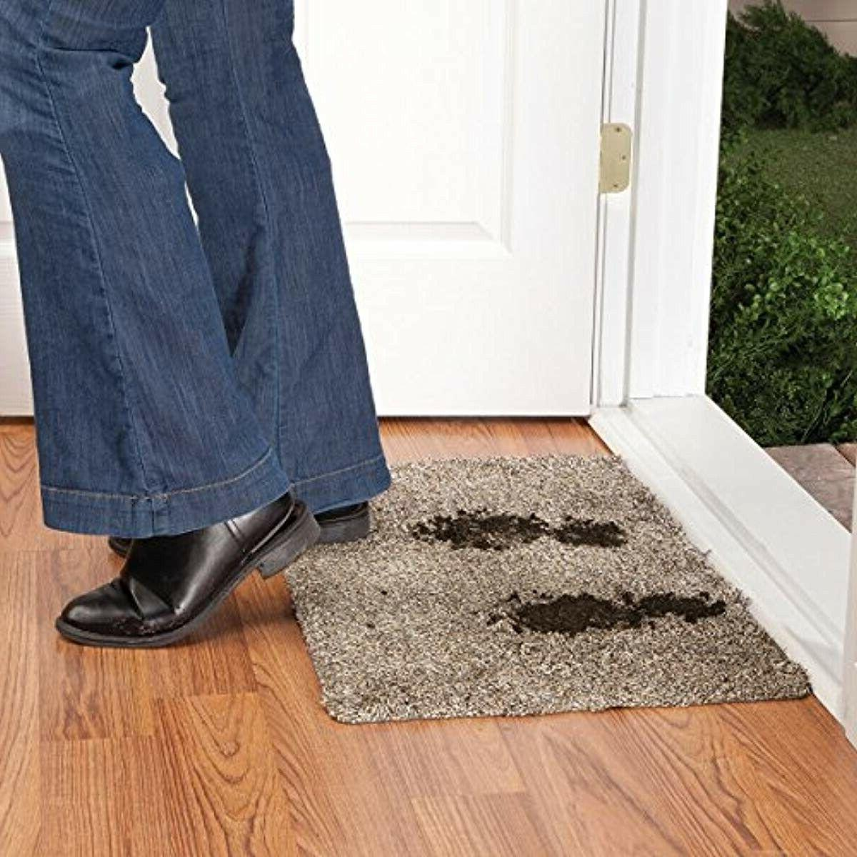 Step Dirt Heavy Duty Doormat Entrance