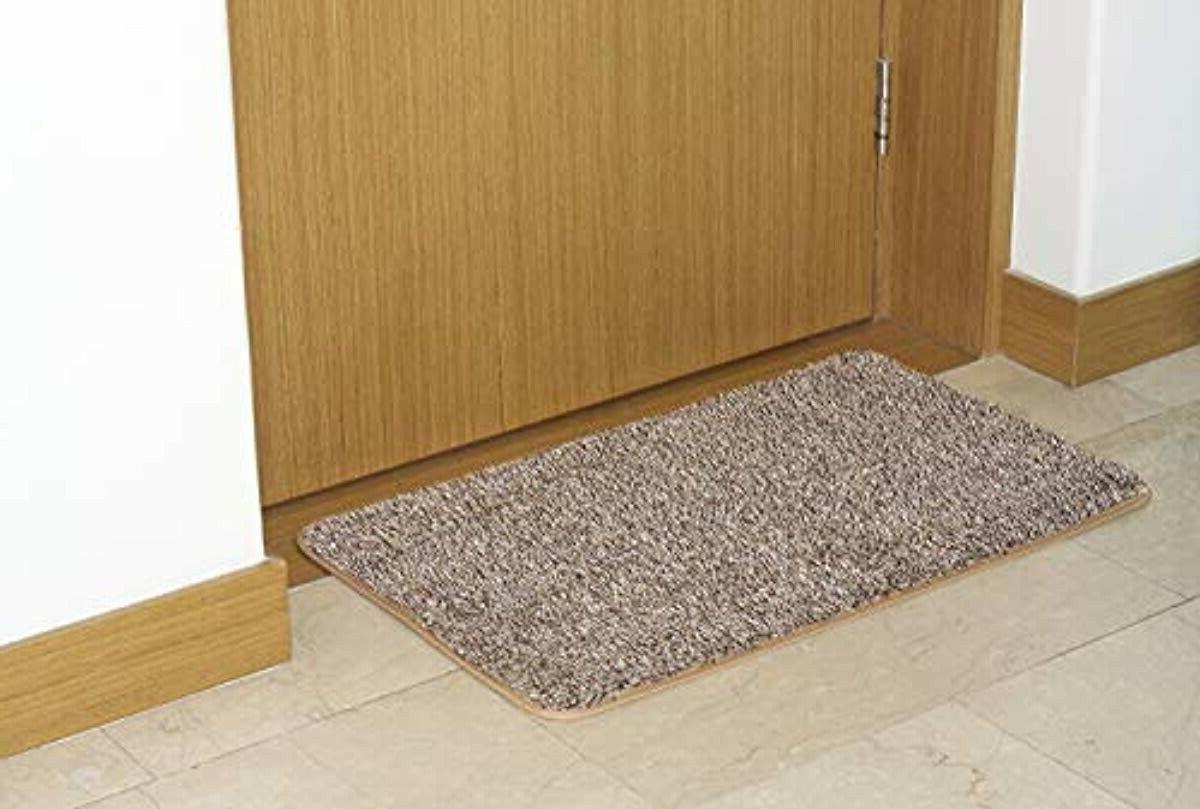 Mud Clean Step Mat Duty Absorbent Outdoor Entrance