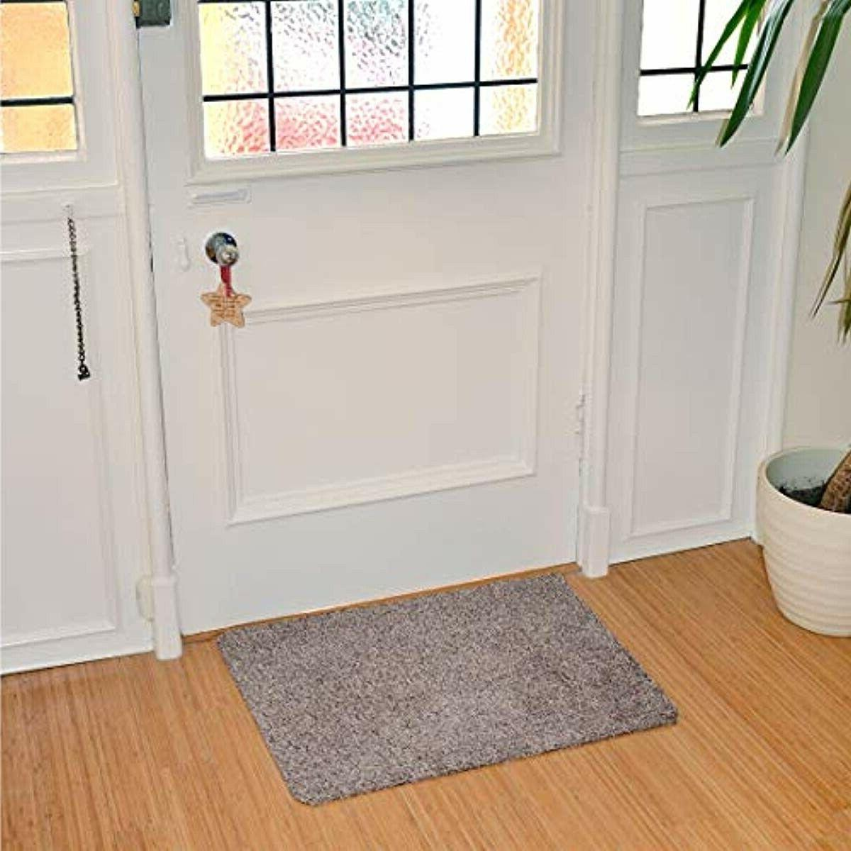 Mud Magic Clean Step Mat Duty Entrance