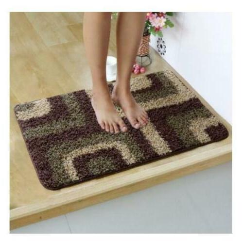 New Rubber Back Mat Indoor Rug