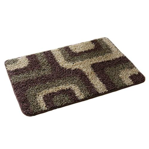 New Rubber Mat Doormat Indoor Floor Rug