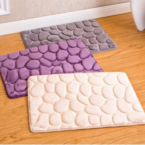 Non-slip Door Floor Mat Doormat Bedroom Kitchen Decor