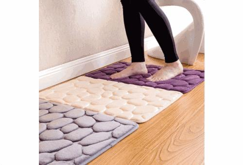 Non-slip Floor Mat Kitchen Decor