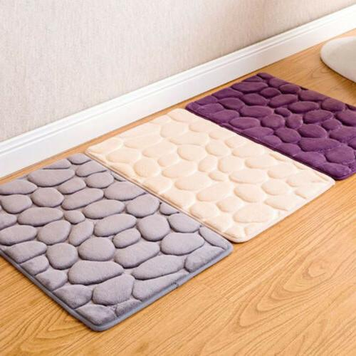 Non-slip Door Floor Mat Bedroom Kitchen Decor