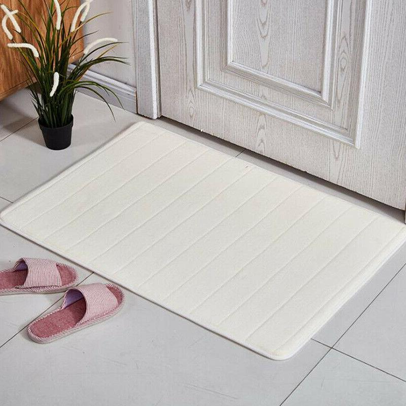 Non Mat Absorbant Rugs Indoor Home Kitchen