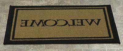 Welcome Mat Non Front Rug