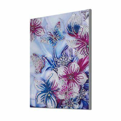 pattern special shaped diamond painting partial drill