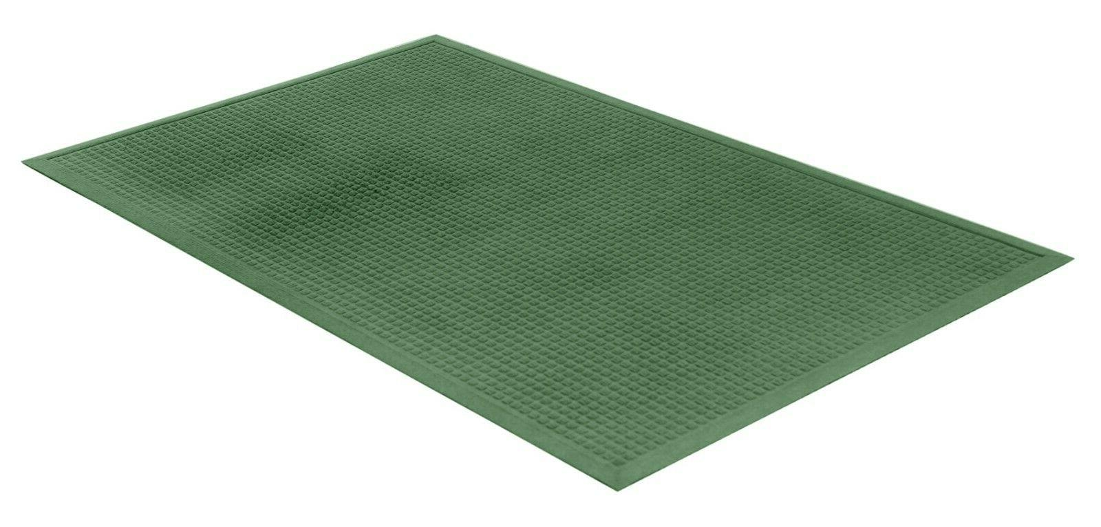 Kempf Polypropylene Indoor Mat, Multiple Sizes