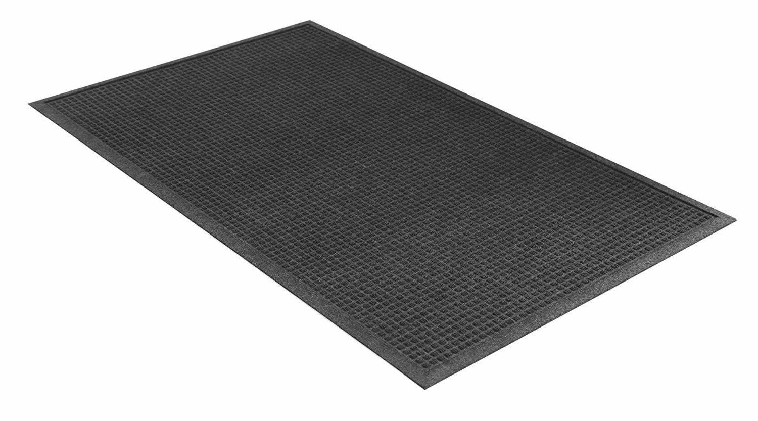 Kempf Indoor Outdoor Mat, Multiple Sizes