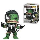 Pop! Marvel – Venom Series - VENOMIZED HULK #366