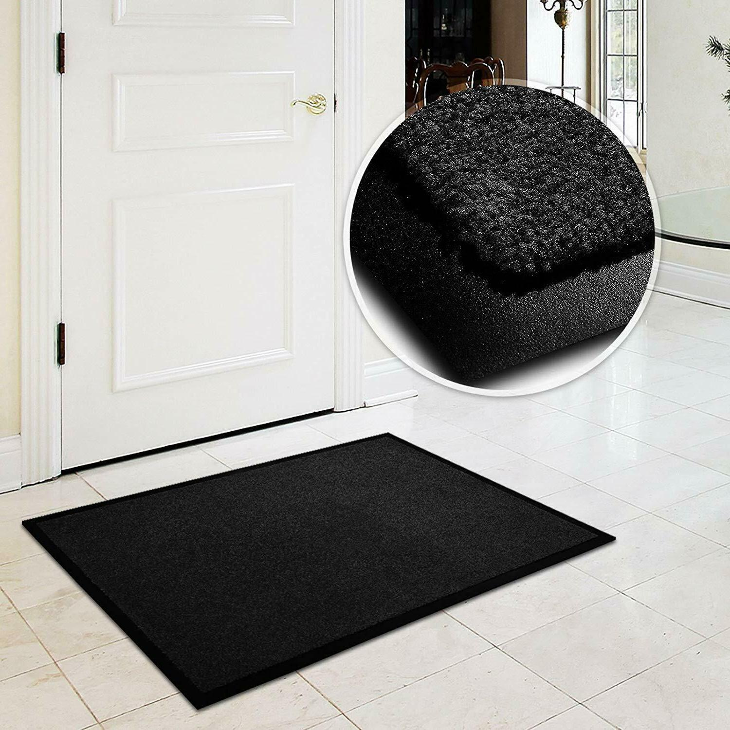 Casa Europe's # Door Mat and