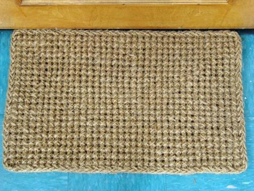 Kempf Rectangle Coir 18-inch 30-inch