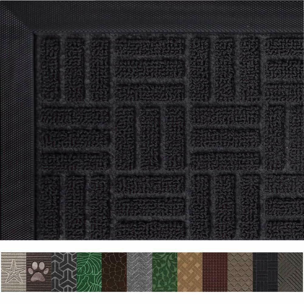 Rubber Mat Doormats Heavy
