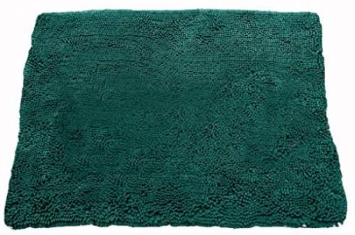 soggy doggy green doormat large 26x36