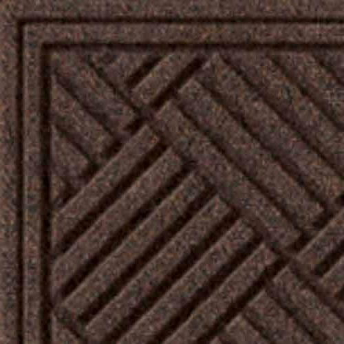 Apache Mills Crosshatch Entrance Mat, 24X36