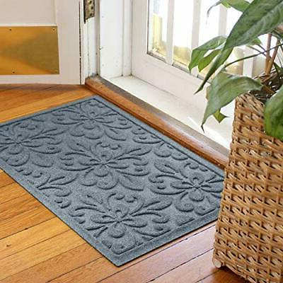 Bungalow Waterhog Indoor/Outdoor Doormat, x 3', Made in