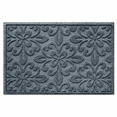 waterhog indoor outdoor doormat 2 x 3