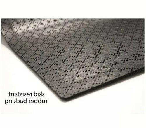 Outdoor Rug Charcoal New