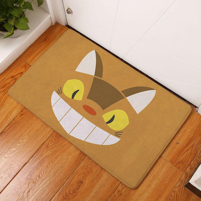 Welcome Cartoon Rugs