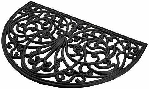 wrm1830iw6 ironworks wrought iron rubber