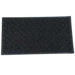 Large Doormats Entrance Floor Mat Trapper Door Mat Washable