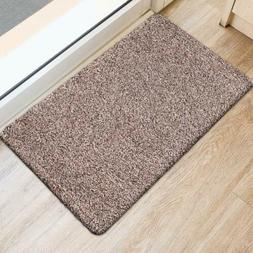 Magic Super Absorbent Cleaning Fast Drying Step Mats - Non S
