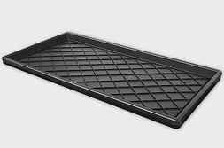 Multi-Purpose Boot Mat Rubber Tray - 28 x 14.5 inch Shoe Dog