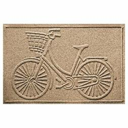 Bungalow Flooring Nantucket Bicycle Door Mat