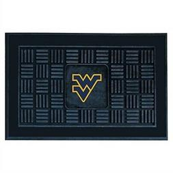 FANMATS NCAA West Virginia University Mountaineers Vinyl Doo
