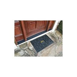 NFL San Diego Chargers Medallion Doormat