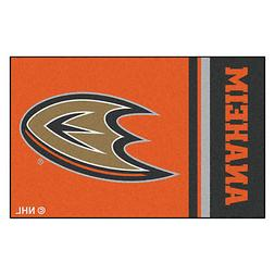 Fanmats NHL 19 Inch x 30 Inch Nylon durable washable Rectang