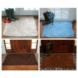 Soggy Doggy No Bones Super-Absorbent Durable Doormat Crate P