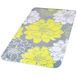 Wimaha Non-slip Bathroom Mat, Extra Large Bathroom Rugs Supe