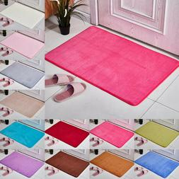 non slip door mat absorbant small rugs