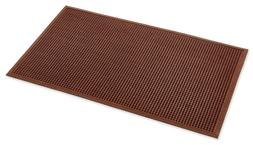 Kempf Polypropylene Indoor Outdoor Mat, Multiple Colors, Mul