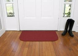 Ritz Accent, Stain Resistant Kitchen Floor Rug, With Non Sli