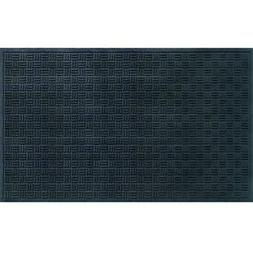 Rubber Door Mat Commercial Indoor Outdoor Heavy Duty Large I